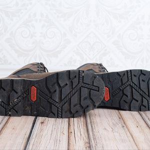 Cabela's Shoes - CABELAS ROUGHNECK OVERHAUL MENS WORK BOOTS